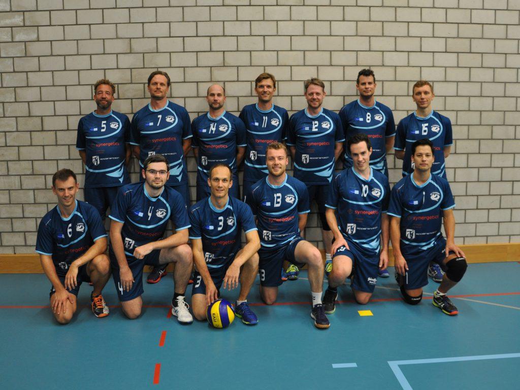 VCT Herren1